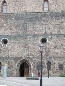 Nikolaikirche Portal