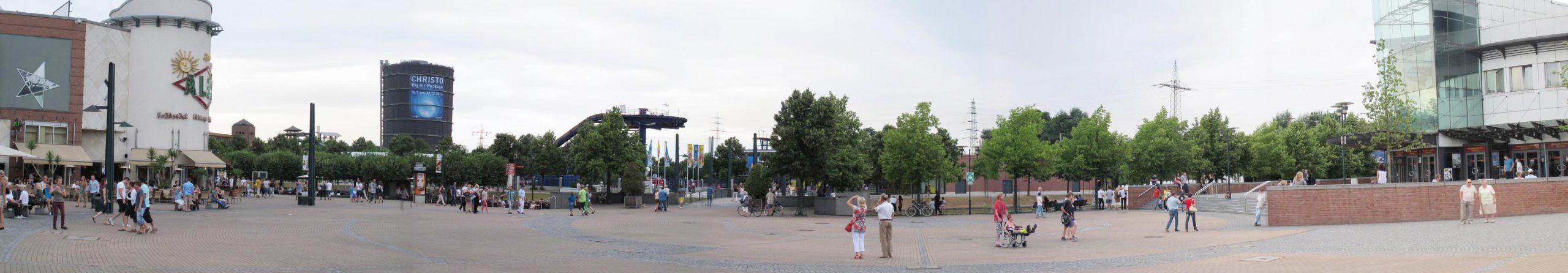 Luise-Albertz-Platz