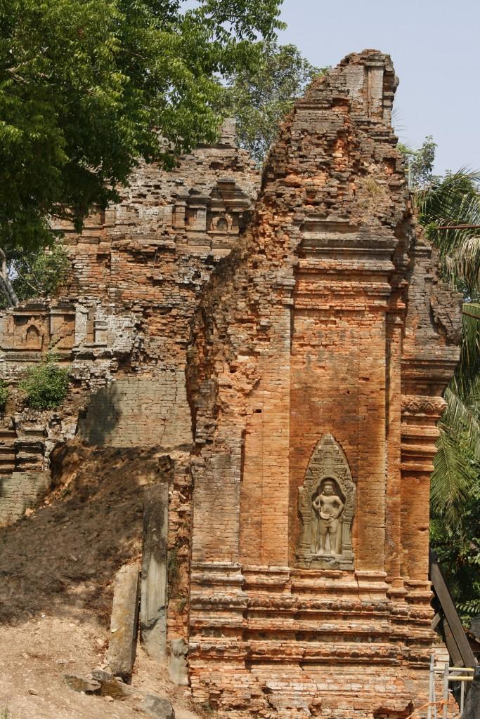 Der Lolei Tempel